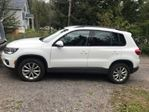 2017 Volkswagen Tiguan Wolfsburg 4 MOTION-PROTECTION USURE in Mississauga, Ontario
