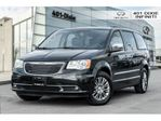 2014 Chrysler Town and Country Navi! DVD! Touring L Model! Leather! in Mississauga, Ontario