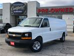 2014 Chevrolet Express Chevy 2500 Ext  power group   ready for work in Toronto, Ontario