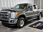 2012 Ford F-250 XLT 4x4 Crew Cab Pickup 156.2 in. WB in Red Deer, Alberta