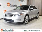 2010 Ford Taurus SHO AWD; ADAPTIVE CRUISE, LEATHER, HEATED SEATS, NAV, BACKUP CAMERA in Edmonton, Alberta