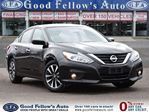 2017 Nissan Altima SV MODEL, REARVIEW CAMERA, SUNROOF, HEATED SEATS in North York, Ontario