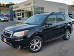 2016 Subaru Forester 2.5i Limited in Kitchener, Ontario
