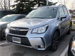 2017 Subaru Forester XT Limited in Mississauga, Ontario
