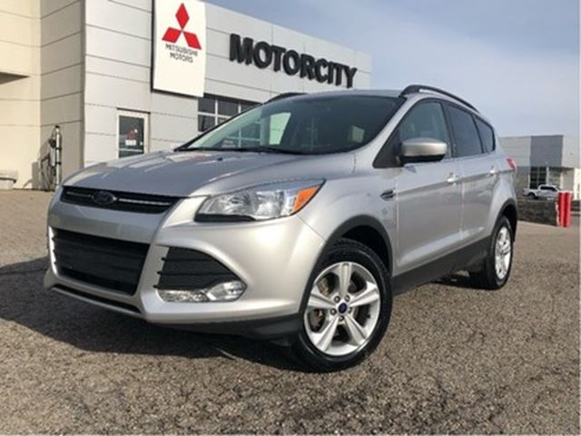 2016 FORD Escape SE in Whitby, Ontario