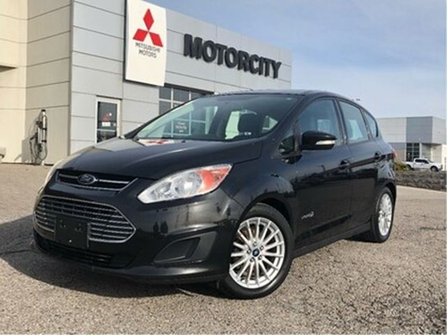 2013 FORD C-Max SE - Hybrid - Heated Seats - SYNC - in Whitby, Ontario