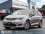 2017 Chrysler Pacifica TOURLING   L   PARKSENSE   LEATHER   LOADED! in Niagara Falls, Ontario