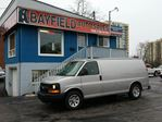2009 Chevrolet Express 1500 Cargo AWD **5.3L/Power Group/Shelving** in Barrie, Ontario