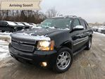 2011 Chevrolet Avalanche LTZ Sunroof, Navigation in St Catharines, Ontario