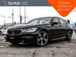2017 BMW 7 Series 750i xDrive Navi Pano sunroof Bluetooth Backup Cam Leather Heated Seats 20Rims in Bolton, Ontario