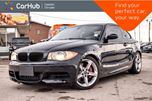 2009 BMW 1 Series 135i Heated Front Seats Pwr Windows Pwr Locks Keyless Entry 18Alloy Rims in Bolton, Ontario