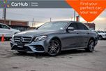 2017 Mercedes-Benz E-Class E 300 4Matic Sunroof Bluetooth Backup Cam Heated Front Seats 18Rims in Bolton, Ontario