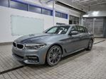 2017 BMW 5 Series 540i xDrive in Mississauga, Ontario