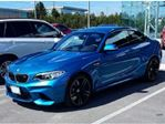 2017 BMW M2 2dr Cpe in Mississauga, Ontario