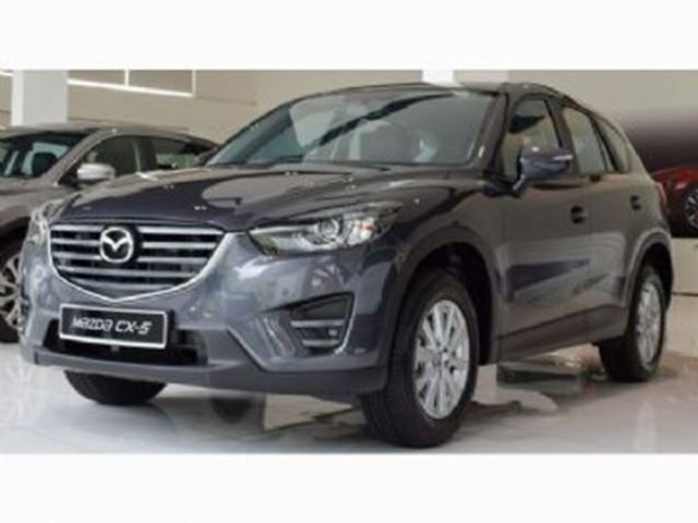 2016 MAZDA CX-5 GT FULLY LOADED AWD in Mississauga, Ontario