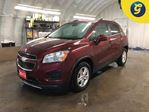 2013 Chevrolet Trax 1LT * Bose sound system * Hands free steering whee in Cambridge, Ontario