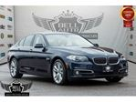 2014 BMW 5 Series 535d xDrive, Navigation, back-up camera, sunroof, in Toronto, Ontario