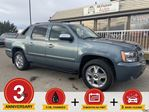 2009 Chevrolet Avalanche LTZ in Lethbridge, Alberta