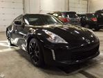 2016 Nissan 370Z Coupe 6sp Bluetooth, Traction Control in Calgary, Alberta