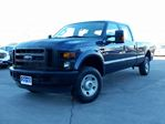2010 Ford F-250 SUPERCREW--4X4--8' BOX in Belleville, Ontario