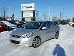 2015 Hyundai Accent GLS ONLY $19 DOWN $55/WKLY!! in Ottawa, Ontario