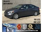 2016 Hyundai Accent SE in Winnipeg, Manitoba