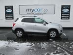 2014 Chevrolet Trax 1LT ALLOYS, POWER GROUP!! in North Bay, Ontario