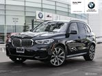 2019 BMW X5 xDrive50i in Oakville, Ontario