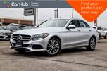 2015 Mercedes-Benz C-Class C 300 4Matic Bluetooth Blind Spot Keyless Heated Front Seats 17Alloy Rims in Bolton, Ontario