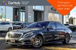 2017 Mercedes-Benz S-Class S 550 in Thornhill, Ontario