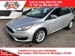 2016 Ford Focus SE, Automatic, Heated Seats, 26,000km in Burlington, Ontario