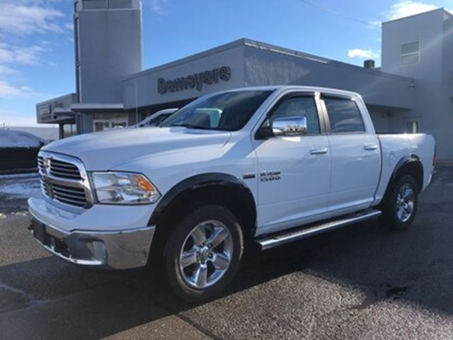 2014 Dodge RAM 1500 SLT in