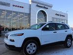 2014 Jeep Cherokee Sport in Peace River, Alberta