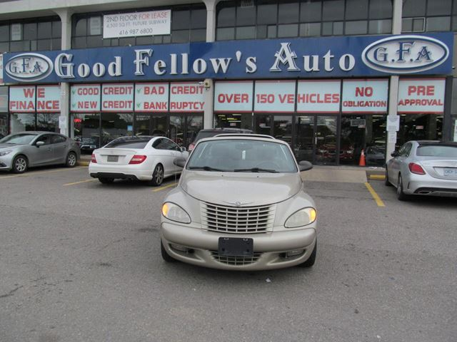 2005 CHRYSLER PT Cruiser Special Price Offer...! in North York, Ontario