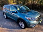 2015 Honda CR-V EX AWD Only 84500 km in Perth, Ontario
