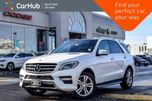 2015 Mercedes-Benz M-Class ML 350 BlueTEC Pano_Sunroof H/K Audio Heat Seats in Thornhill, Ontario
