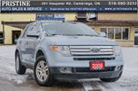 2008 Ford Edge SEL Rust Free Two Owner in Cambridge, Ontario