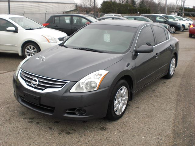 2011 Nissan Altima 2.5 S in London, Ontario