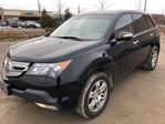 2008 Acura MDX Technology Package w/Power Tailgate in Brampton, Ontario