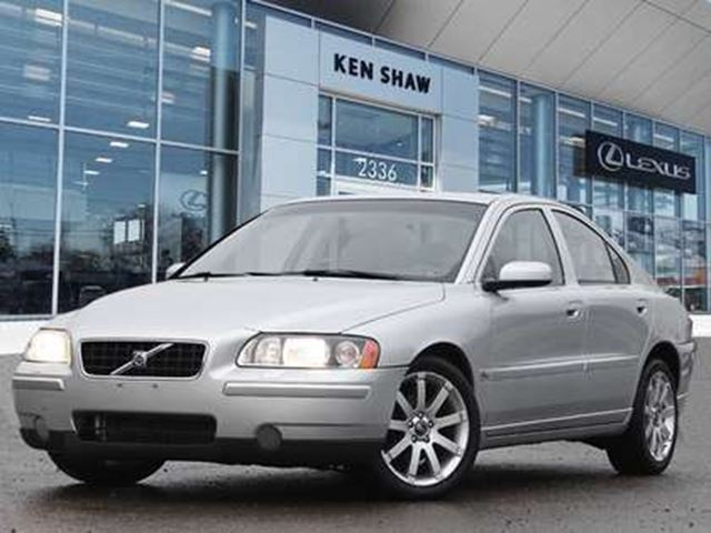2006 Volvo S60 ** All Wheel Drive ** AS IS SPECIAL ** in