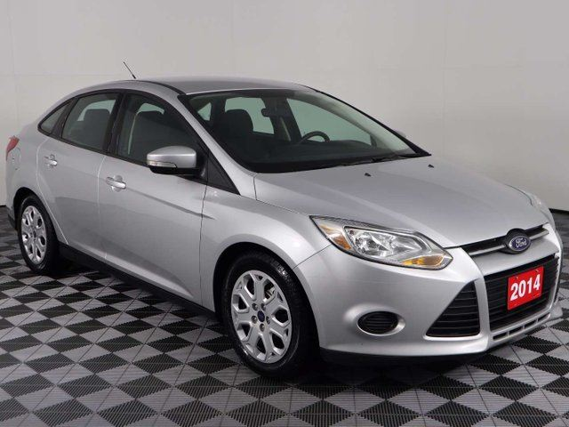 2014 Ford Focus SE in
