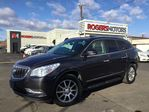2015 Buick Enclave AWD - NAVI - 7 PASS - PANO ROOF - LEATHER in Oakville, Ontario