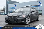 2007 BMW 3 Series LEATHER*HEATED SEATS*SUNROOF in Richmond Hill, Ontario