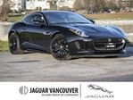 2016 Jaguar F-TYPE Coupe S AWD in Vancouver, British Columbia
