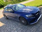 2018 Mercedes-Benz C-Class C 43AMG  FULLY LOADED!! in Mississauga, Ontario
