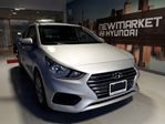 2019 Hyundai Accent Essential w/Comfort Package in Newmarket, Ontario