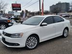 2012 Volkswagen Jetta Highline 6spd in Waterloo, Ontario
