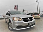 2012 Dodge Grand Caravan AUTO, LOW KM, FULLY STOW N GO, NO ACCIDENT, ONE OW in Oakville, Ontario