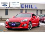 2014 Hyundai Genesis 2.0T R-Spec in Cambridge, Ontario