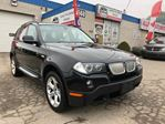 2010 BMW X3 ACCIDENT FREE_PANORAMIC ROOF_BLUETOOTH in Oakville, Ontario